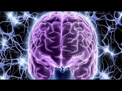 40 Hz + 22 Hz + 14 Hz Brain Massage, Out of Body Travel, Intelligence Enhancement, Psychic Healing