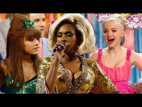 10 MUST-SEE Moments From Hairspray Live!