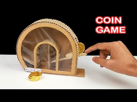 How to Make Personal Coin Saving Game