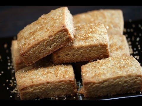 Brown Butter Sugar Cookies   Sanjeev Kapoor Khazana