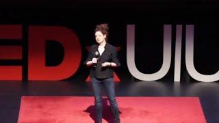 Creating Luck for Yourself    Meredith Jones   TEDxUIUC
