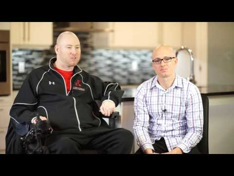 Wheelchair Accessible Homes Interview