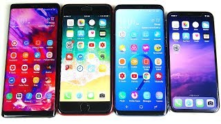 Should You Buy Apple or Samsung 2018? (Part 1)