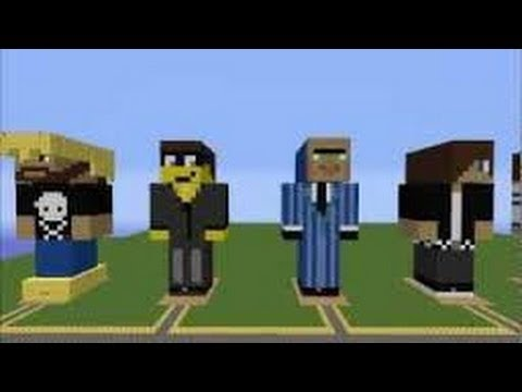 How to Change Skins in Minecraft Pocket Edition Update!