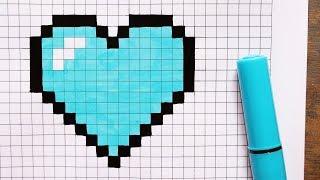 Le Boss Du Pixel Comment Dessiner La Pastèque De Minecraft