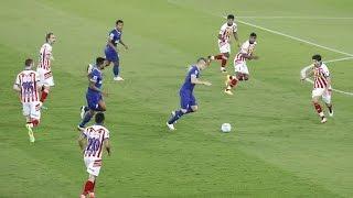ISL: Misfiring Chennaiyin FC settle for a point against Atletico de Kolkata