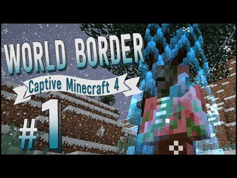 Captive Minecraft IV: Rules That Matter #1 - Winter Borderland