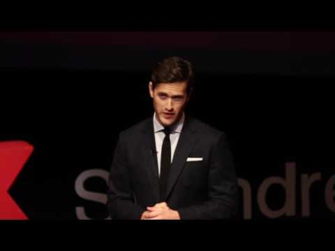 How learning the violin brought meaning to my life | Charlie Siem | TEDxUniversityofStAndrews