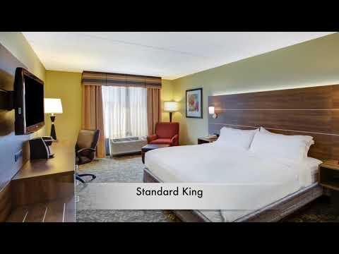 FWAIN Holiday Inn Express & Suites Fort Wayne