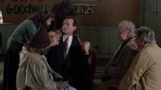 Scrooged- Fire Them