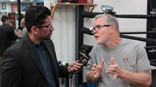 """Freddie Roach """"Pacquiao to return in July!"""" Wants Pacquiao vs. Lomachenko at a catchweight"""