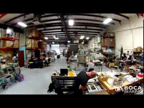 Boca Bearing Spotlight: Wild Goose Canning (T)