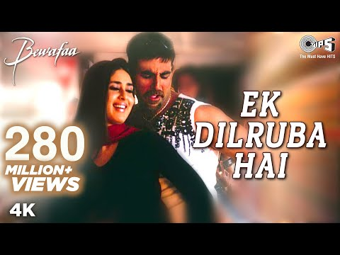 Xxx Mp4 Ek Dilruba Hai Video Song Bewafaa Akshay Kumar Amp Kareena Kapoor Udit Narayan 3gp Sex