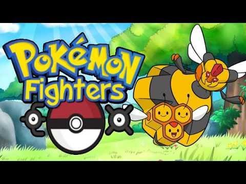 Roblox Pokemon Fighters Ex: How to get Combee (New pokemon)