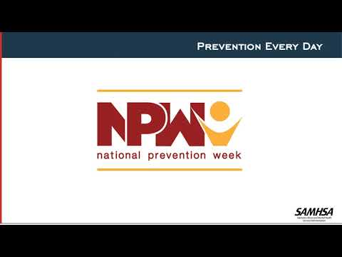 Partnering for Opioid Addiction Prevention