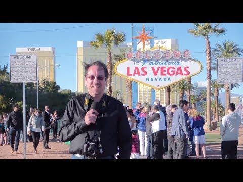 Las Vegas and The Grand Canyon RoadTrip - Traveling Robert