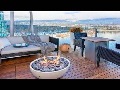 Outdoor Fire Pits Ideas and Designs