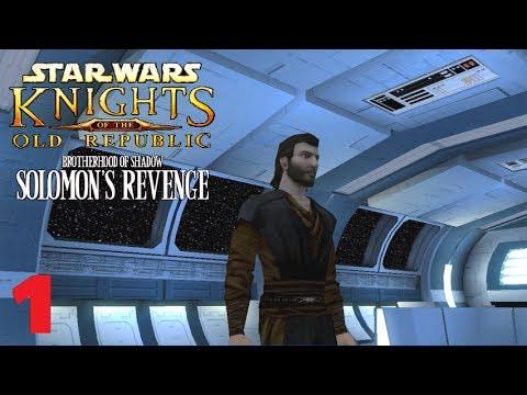Star Wars KOTOR: Brotherhood of Shadow [Android][2nd Run] - 1