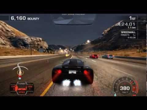 Need For Speed: Hot Pursuit 2010 McLaren F1