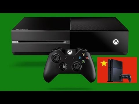 XBOX ONE | DIRECT X12 | PS4 Releasing In CHINA