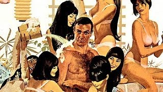 Top 10 Movie Womanizers