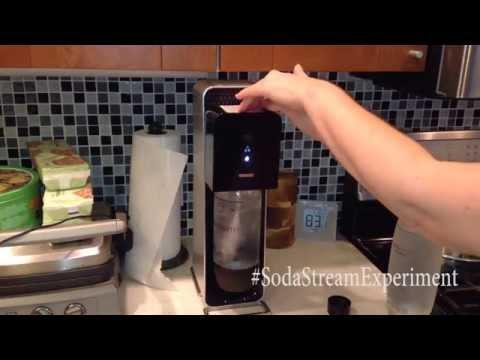 SodaStream Carbonator