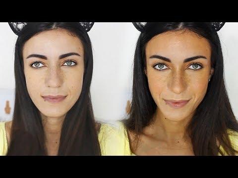 How To: Look More Tan Using Makeup | NO FOUNDATION | MakeupAndArtFreak
