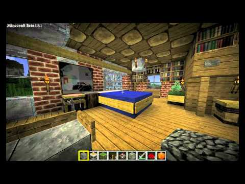 Awesome Minecraft House 1.8.1