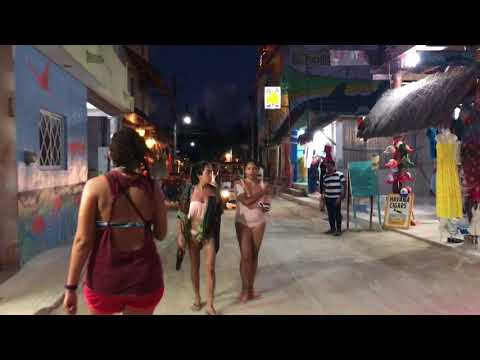Holbox Highlights, Cancun and Tulum - Real Quick