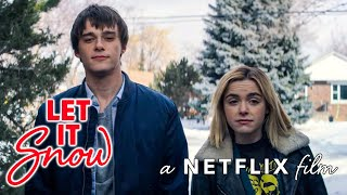 Let It Snow: A Directing Misfire
