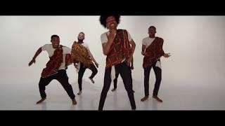 Koffi featuring Chigul_Sombori (The Motivation)