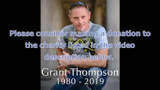 Download RIP Grant Thompson King Of Random 07/30/19 Video