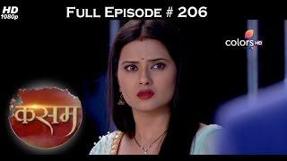Kasam - 16th December 2016 - कसम - Full Episode (HD)
