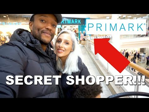HOW TO SHOP AT PRIMARK TO LOOK GOOD!! PRIMARK HAUL 2017| The Offiongs UK Family Vloggers