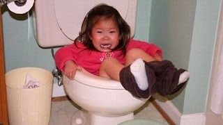 Kids & Toddlers & Their ridiculous behavior are just the funniest - Funny & cute compilation