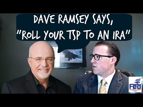 Dave Ramsey says,