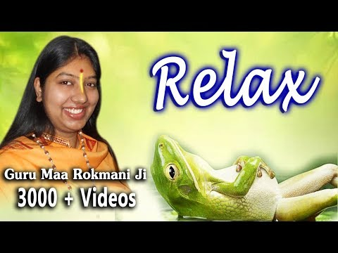 10 Mins Guided Meditation for Deep Relaxation