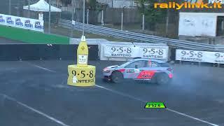 MIKKELSEN-NEUVILLE Vs BONANOMI-PIROLLO Rally di Monza 2017 Mastershow final