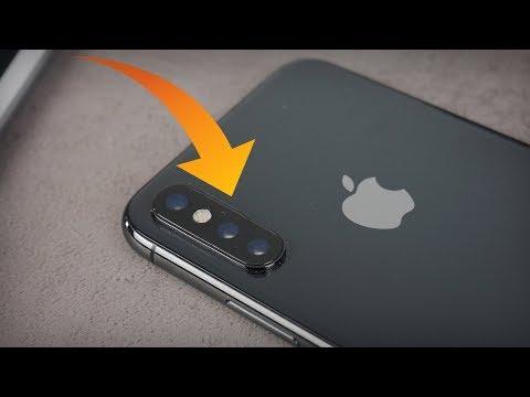 Scary 2019 iPhone Rumor