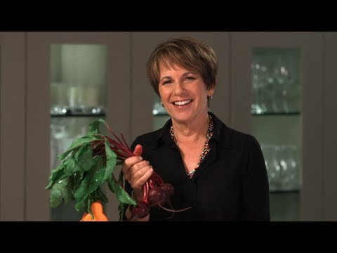 How to make a fresh and delicious raw beet salad  | Healthy eating advice from Herbalife