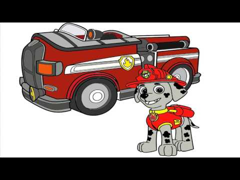 Firefighter Coloring Pages For Kids Firefighter Coloring Pages