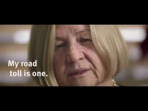 My Road Toll - Denise