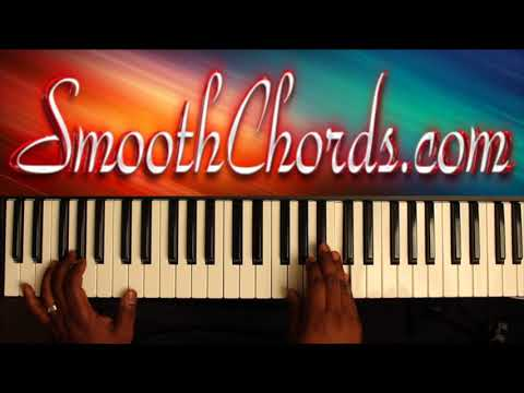 I'm Gonna Be Ready (Bb-B) - Yolanda Adams - Piano Tutorial