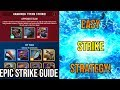 NO LEGENDARIES NEEDED! EASY STRATEGY TO BEAT THE ARMORED TITAN EPIC STRIKE!   Jurassic World Alive
