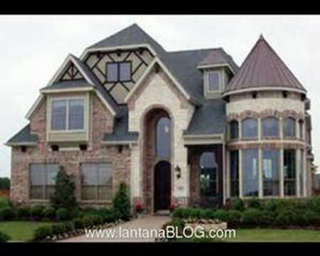 Builders in Lantana Texas