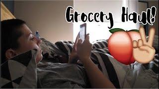 Grocery Haul   Weekend Vlog 15