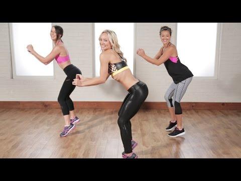 The Cardio Dance Workout Celebs Love