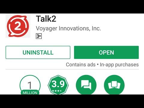 FREE CALL & FAKE MOBILE NUMBER TALK 2 (TAMIL)
