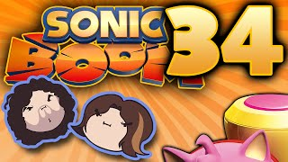 Sonic Boom: Two Steves - PART 34 - Game Grumps