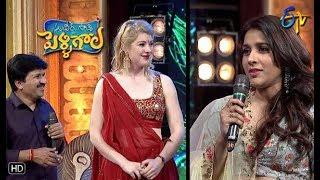 Rashmi, Sudheer, Raghava  Performance | ETV Ugadi Special Event | 6th April 2019 | ETV Telugu